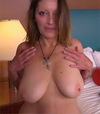 Blue B. recommend best of pov natural milf