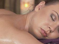 Green T. recommendet Jayme langford dildo orgassm