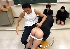 Sugar reccomend spanking yellow lick dick and pissing