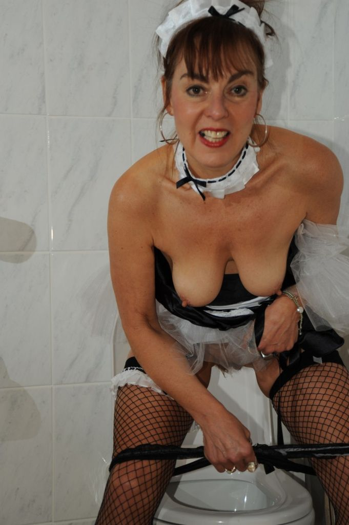 best of Mature maid