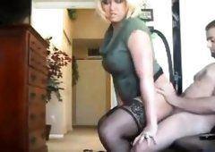 Bdsm slut suck cock outdoor