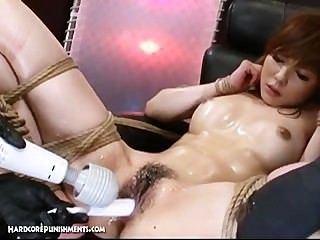 Jack reccomend japanese bondage punishment