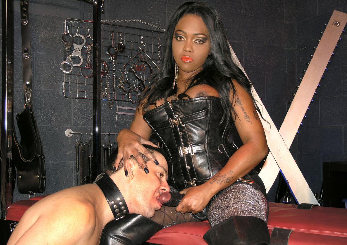best of Ebony mistress kinky