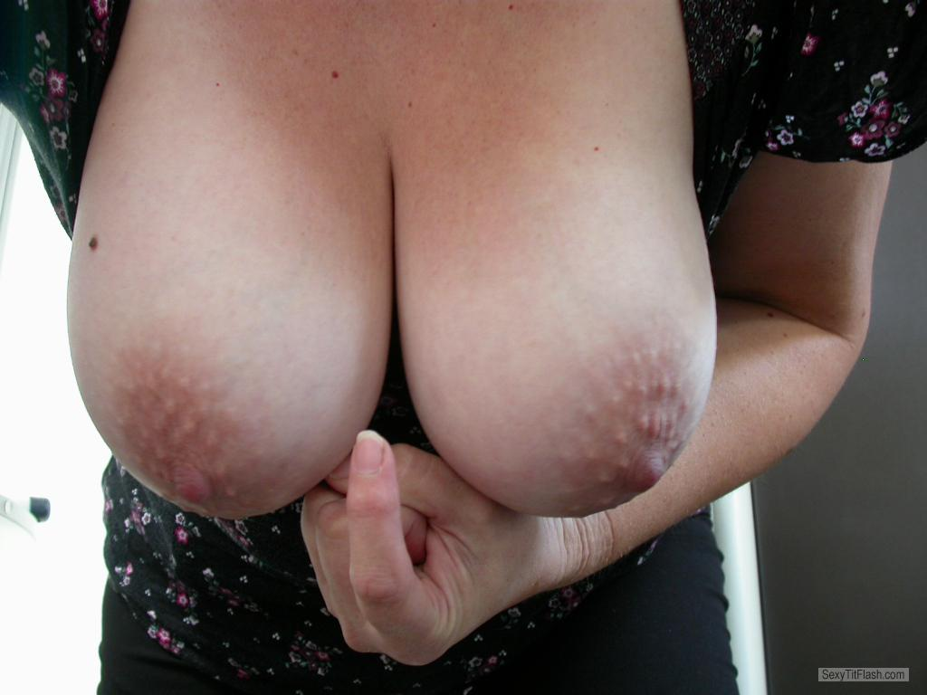 Please suck my nipples
