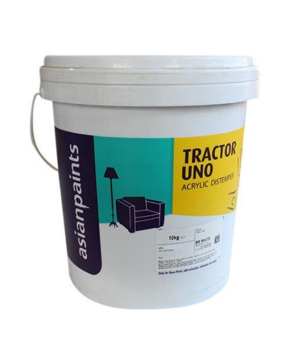 Batter recommend best of paint emulsion Asian tractor