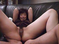 Asian girls pierced