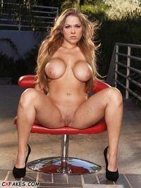 Fendi reccomend holly holm nude photos