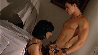 Nudist italian blowjob dick and fuck
