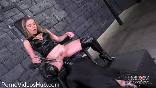 Agent 9. recomended slave oral