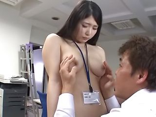 Big boobs japanese blowjob dick and fuck