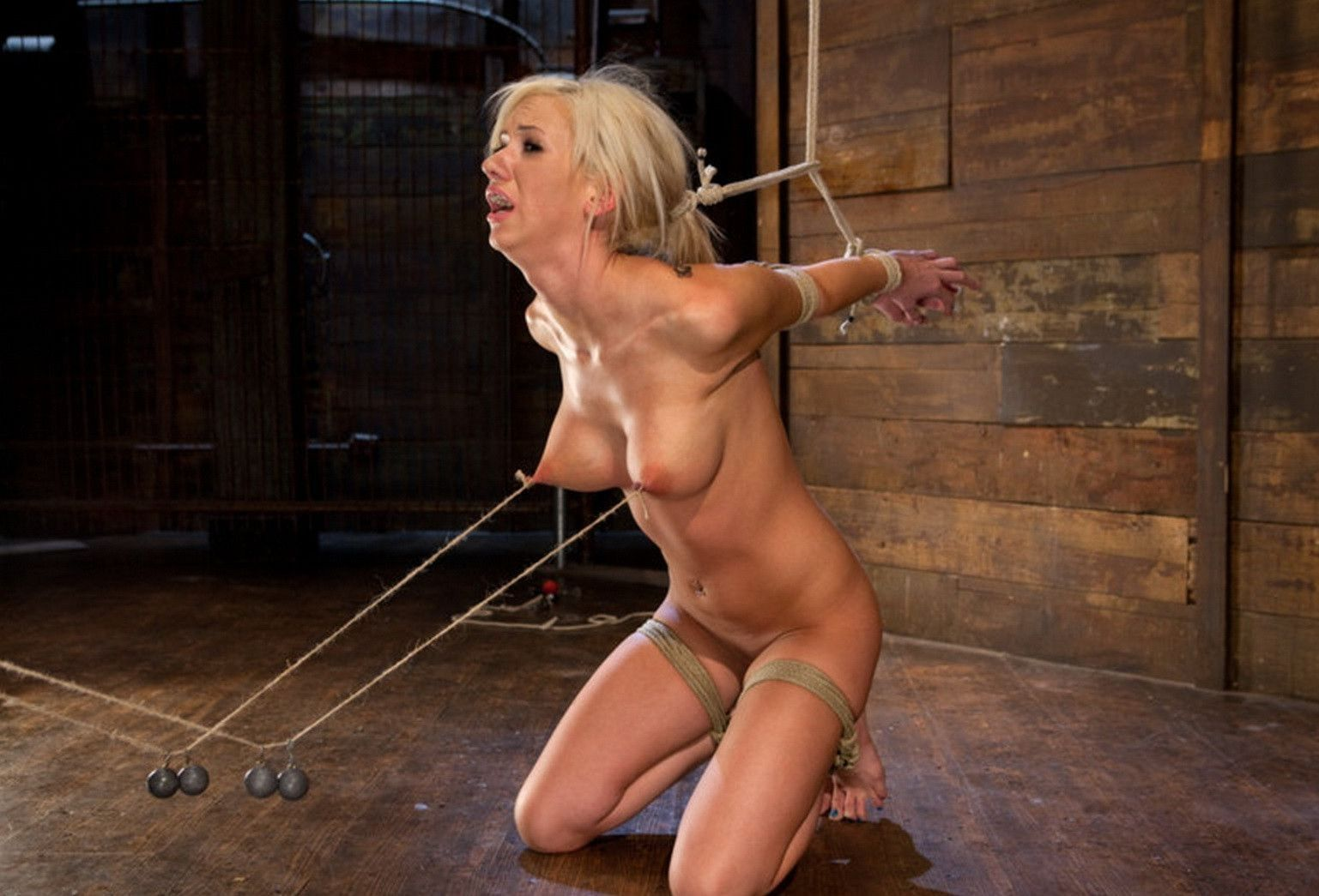 best of Torture Bdsm nipple