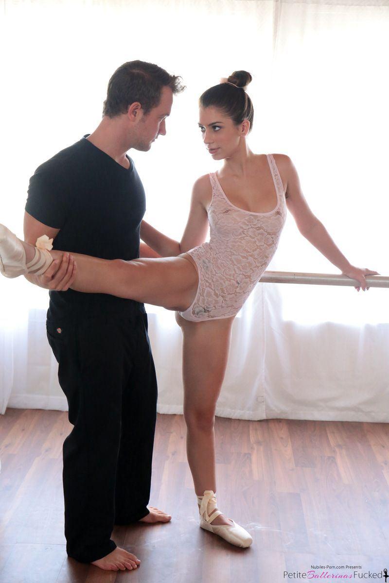 Ballerina compilation