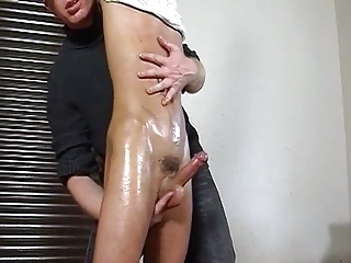 best of Handjob cock fuck and bdsm shaved