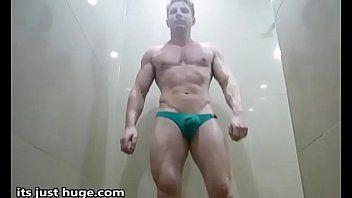 Rocky reccomend Bodybuilders in speedo fucked