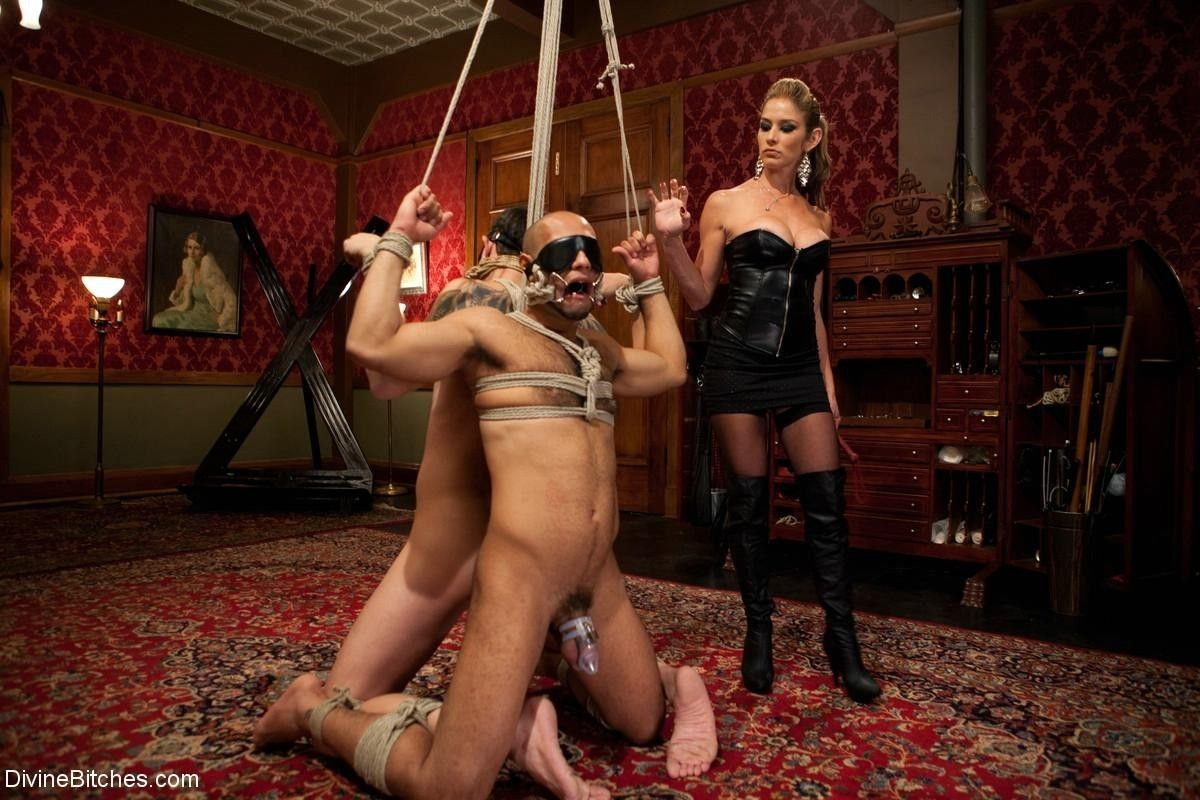 best of Slaves mistress two