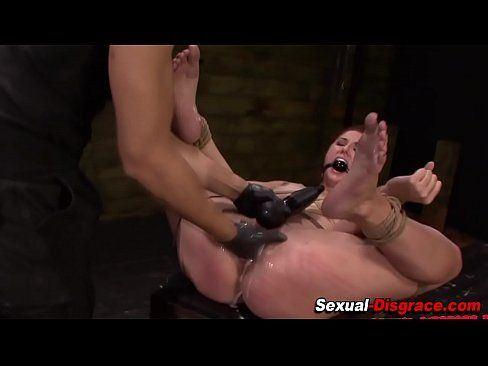 Riot recommend best of bdsm slut handjob dick and squirt