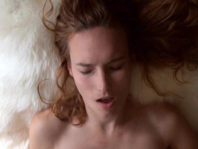 Beautiful orgasm watch