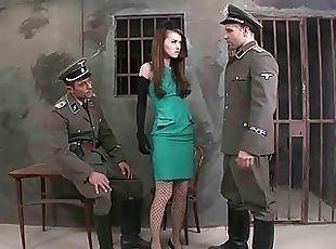 Chip S. reccomend prison guard fucks girl