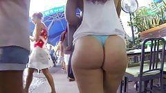 best of Butt walking bubble
