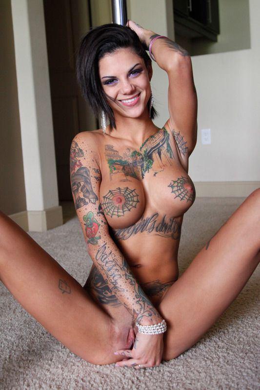 best of Tits tattoo