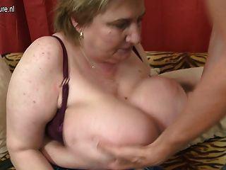 best of Mom taboo bbw
