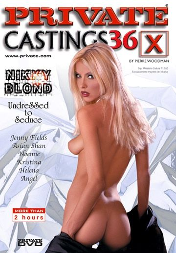 best of X private casting