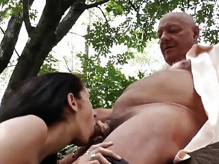 Moonshot reccomend seduced old man