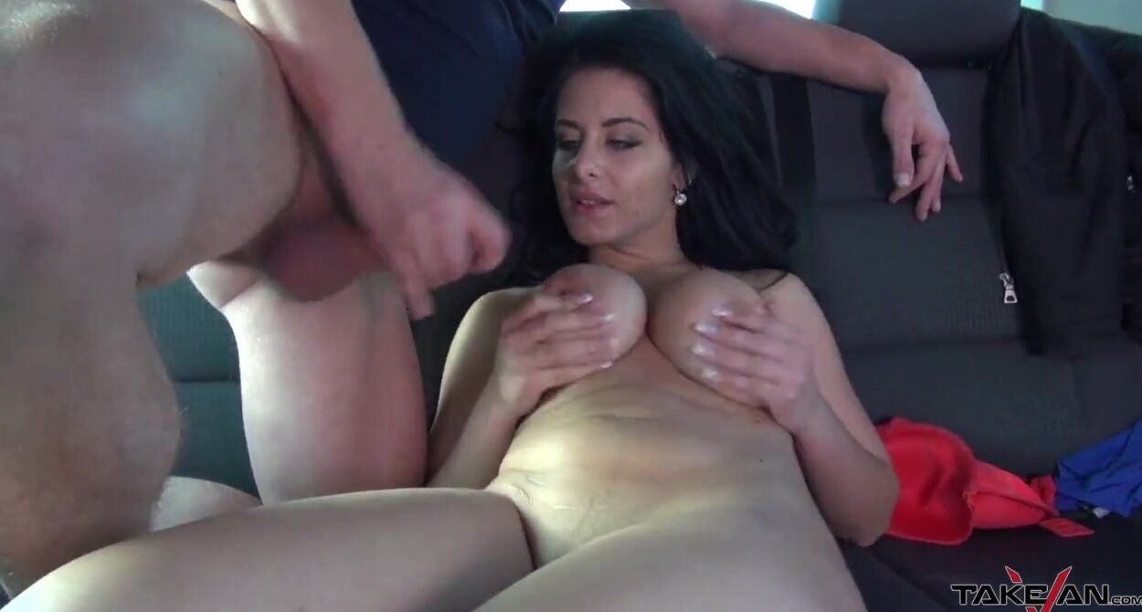 Ladygirl recommendet busty fucked Ass