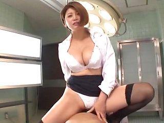 best of Nurse hard get sexy Nude fucked