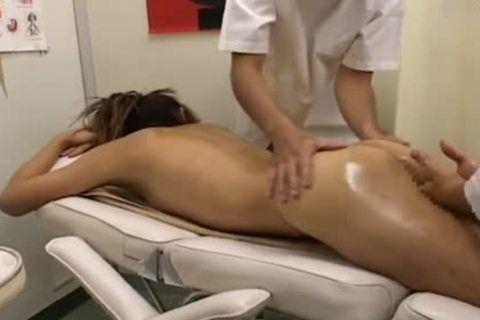 Shemale massage petersburg