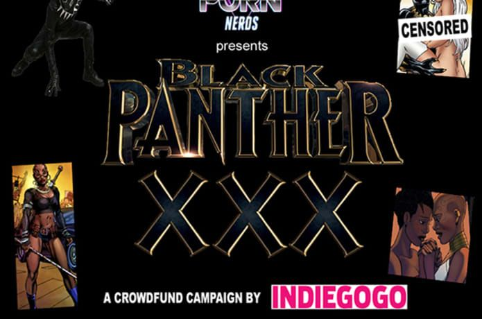 best of Porn comics black panther gay