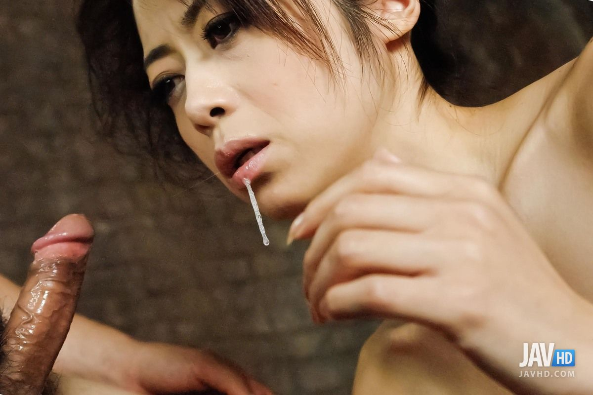 best of Blowjob up japanese close