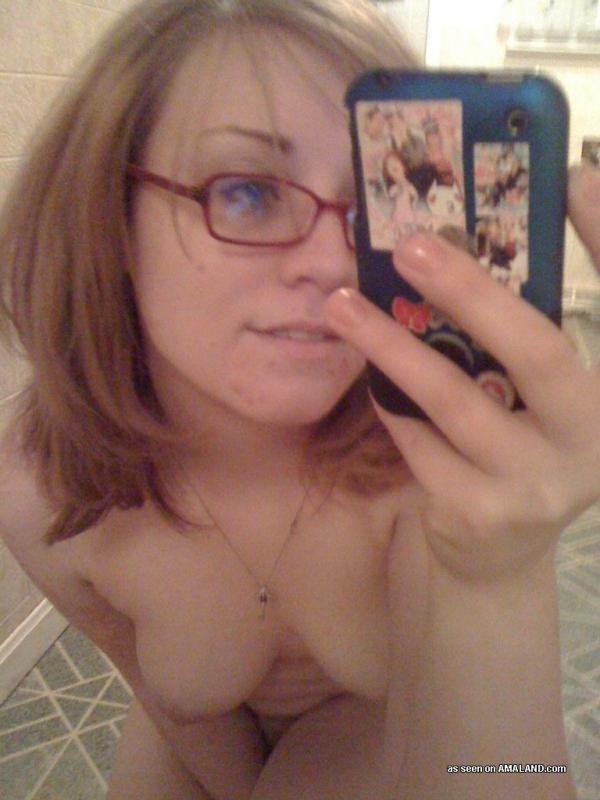 Nude geek slut porn