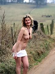 Iris reccomend Nude french women milf sex