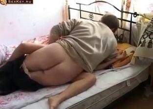 Porno father daughter sex