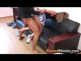 best of Russian abused
