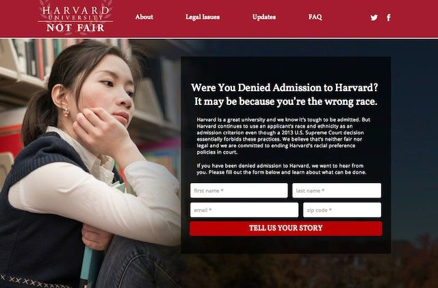 Issues asians in legal community face