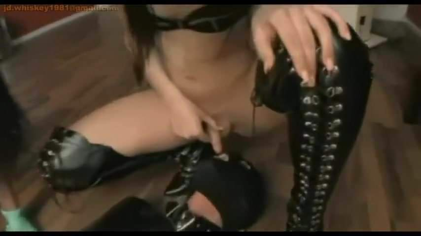 Bear reccomend yang slave handjob cock and pissing
