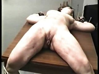 Pussy cunt whipping