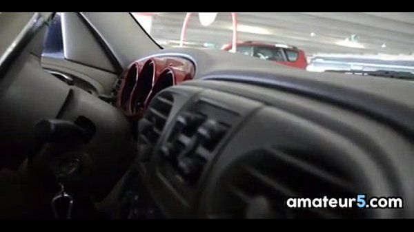 best of Myself car fingering