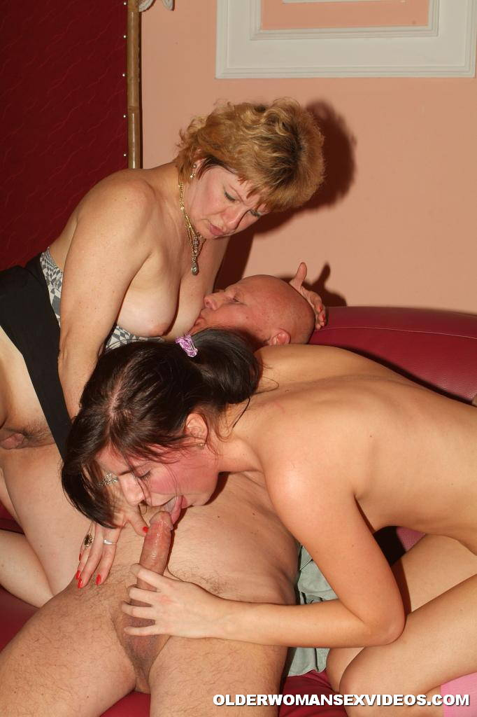 Princess recomended mom threesome porn