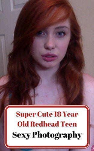 Redhead erotic