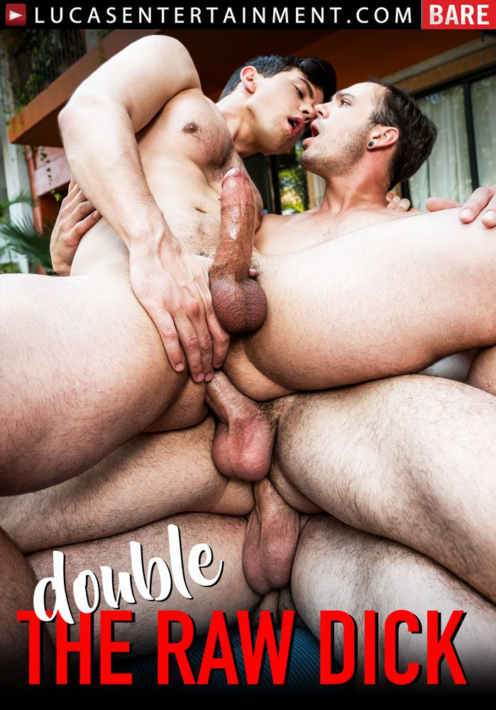 Sundance K. reccomend double dick guy