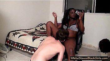 Husky reccomend black humiliation white slave