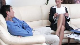 best of Seduced by Mature young forcibly wife