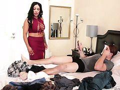 Blitz recommend best of stepmom latina