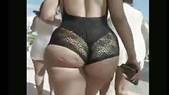 Venus reccomend bubble butt walking