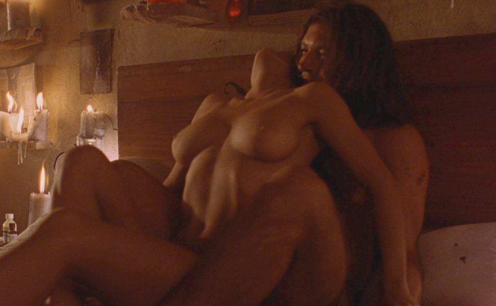 Showboat reccomend spanish movie sex scene