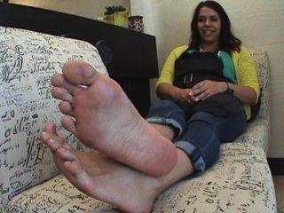 Solstice reccomend big bare soles
