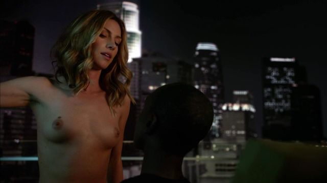 Kristen Bell House of Lies Sex Scene.